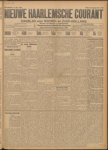 Nieuwe Haarlemsche Courant 1910-07-16