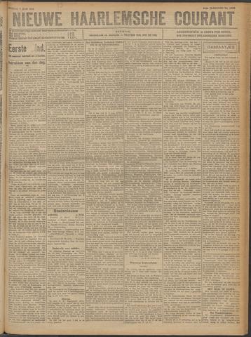Nieuwe Haarlemsche Courant 1921-06-07