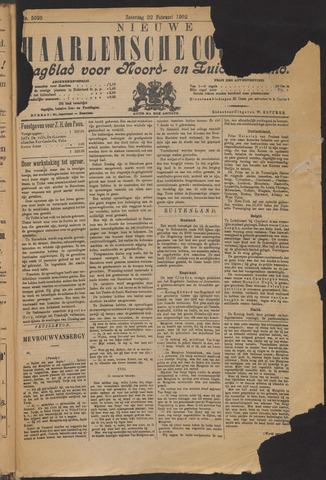 Nieuwe Haarlemsche Courant 1902-02-22