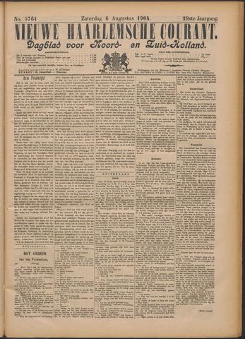 Nieuwe Haarlemsche Courant 1904-08-06
