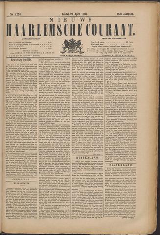 Nieuwe Haarlemsche Courant 1888-04-29