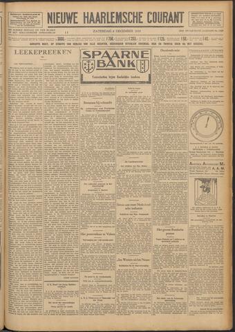 Nieuwe Haarlemsche Courant 1930-12-06
