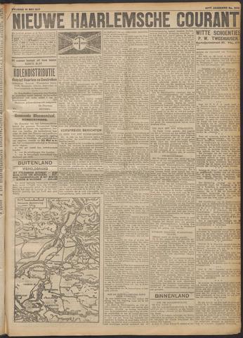 Nieuwe Haarlemsche Courant 1917-05-18