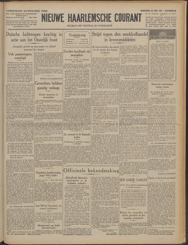 Nieuwe Haarlemsche Courant 1941-06-26