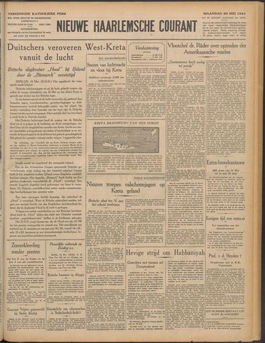 Nieuwe Haarlemsche Courant 1941-05-26