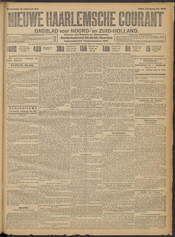 Nieuwe Haarlemsche Courant 1914-01-21