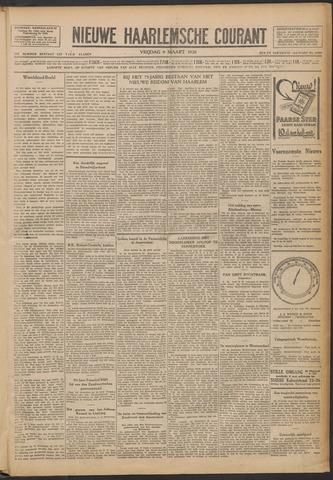 Nieuwe Haarlemsche Courant 1928-03-09