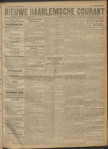 Nieuwe Haarlemsche Courant 1919-02-06
