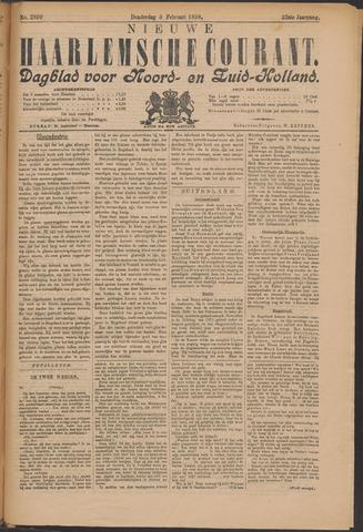 Nieuwe Haarlemsche Courant 1898-02-03