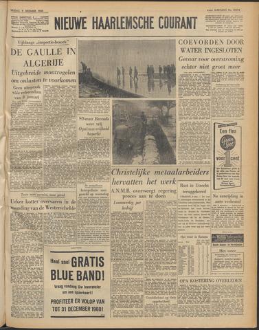 Nieuwe Haarlemsche Courant 1960-12-09