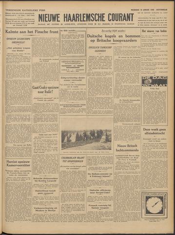 Nieuwe Haarlemsche Courant 1940-01-10