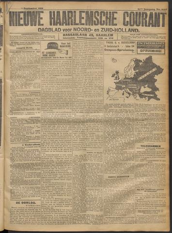 Nieuwe Haarlemsche Courant 1916-09-02