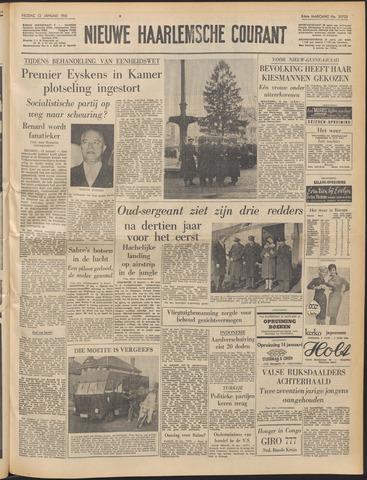 Nieuwe Haarlemsche Courant 1961-01-13