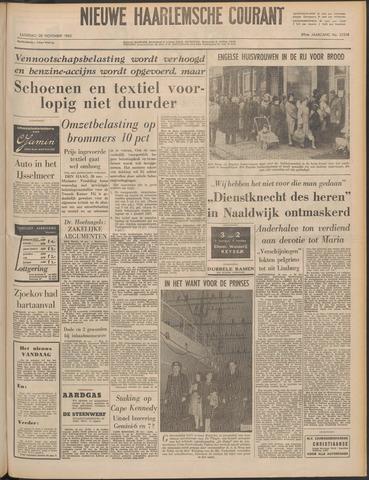 Nieuwe Haarlemsche Courant 1965-11-20