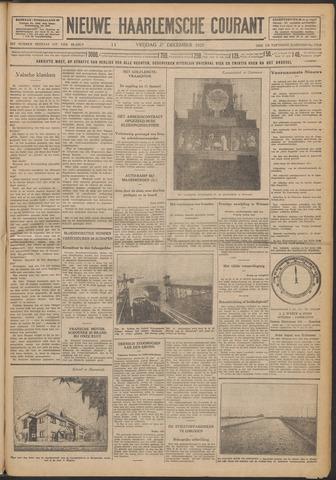 Nieuwe Haarlemsche Courant 1929-12-27