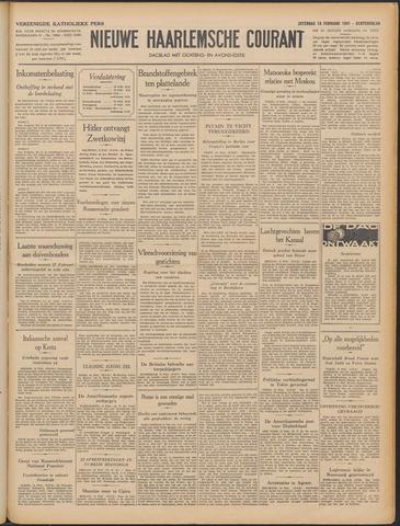 Nieuwe Haarlemsche Courant 1941-02-15