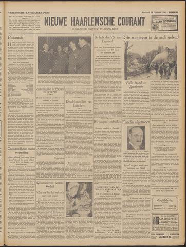 Nieuwe Haarlemsche Courant 1941-02-10