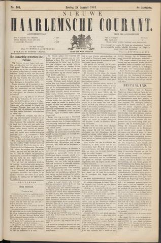 Nieuwe Haarlemsche Courant 1883-01-28