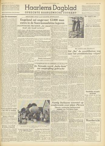 Haarlem's Dagblad 1951-10-23