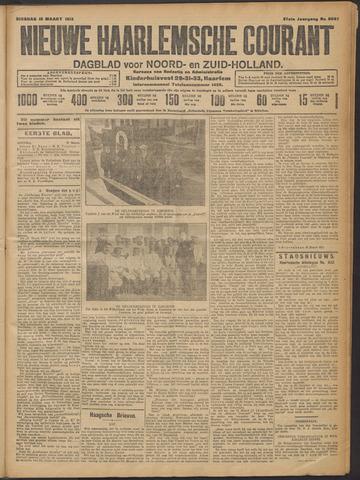 Nieuwe Haarlemsche Courant 1913-03-18