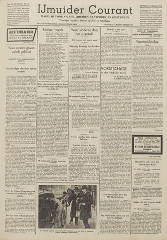 IJmuider Courant 1939-02-04
