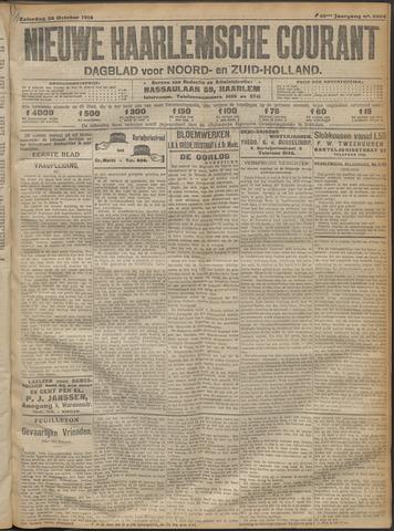 Nieuwe Haarlemsche Courant 1915-10-23