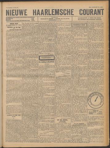 Nieuwe Haarlemsche Courant 1922-05-10