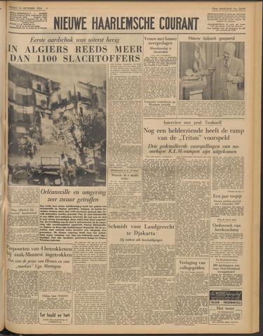 Nieuwe Haarlemsche Courant 1954-09-10