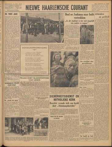 Nieuwe Haarlemsche Courant 1947-05-03