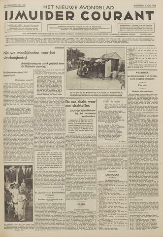IJmuider Courant 1938-08-03