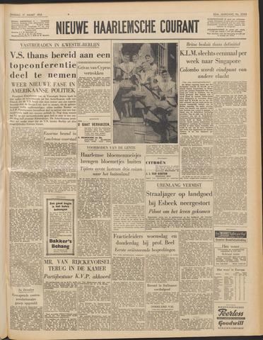 Nieuwe Haarlemsche Courant 1959-03-17