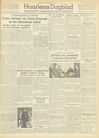 Haarlem's Dagblad 1951-12-04
