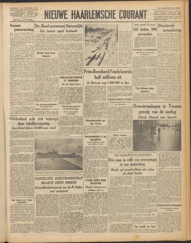 Nieuwe Haarlemsche Courant 1947-12-30