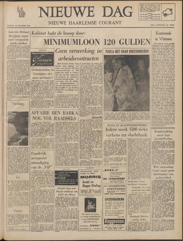 Nieuwe Haarlemsche Courant 1965-12-24