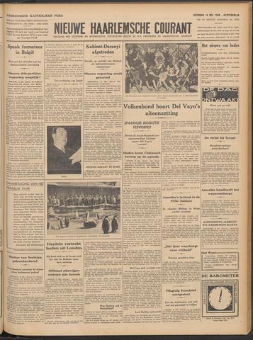 Nieuwe Haarlemsche Courant 1938-05-14