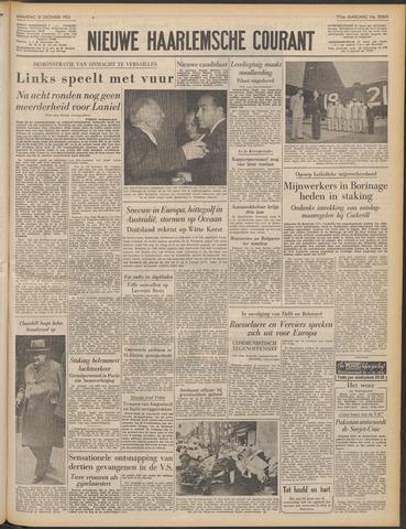 Nieuwe Haarlemsche Courant 1953-12-21