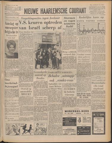 Nieuwe Haarlemsche Courant 1965-05-29