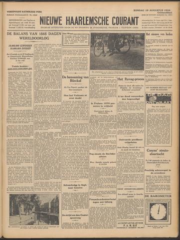Nieuwe Haarlemsche Courant 1934-08-19
