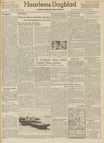 Haarlem's Dagblad 1950-08-11
