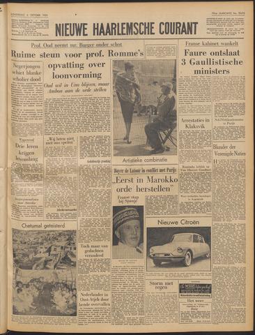 Nieuwe Haarlemsche Courant 1955-10-06