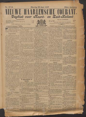 Nieuwe Haarlemsche Courant 1897-06-29
