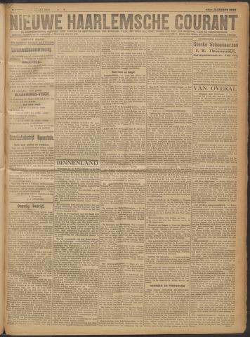 Nieuwe Haarlemsche Courant 1919-03-26