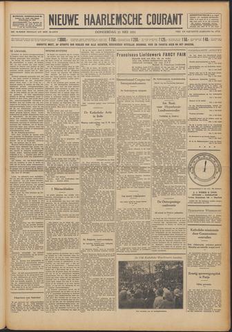 Nieuwe Haarlemsche Courant 1931-05-21