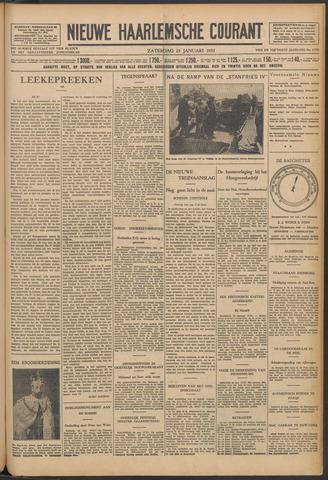 Nieuwe Haarlemsche Courant 1932-01-23