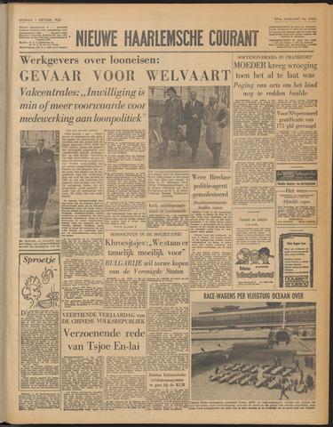 Nieuwe Haarlemsche Courant 1963-10-01