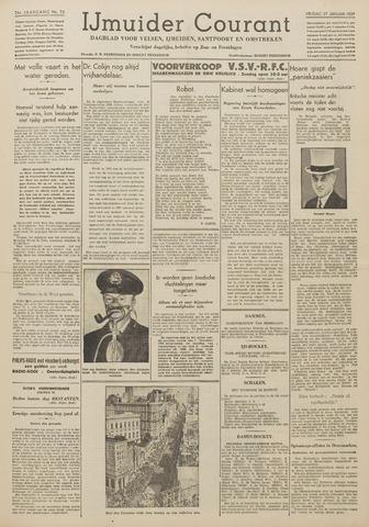 IJmuider Courant 1939-01-27
