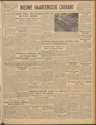 Nieuwe Haarlemsche Courant 1949-11-17