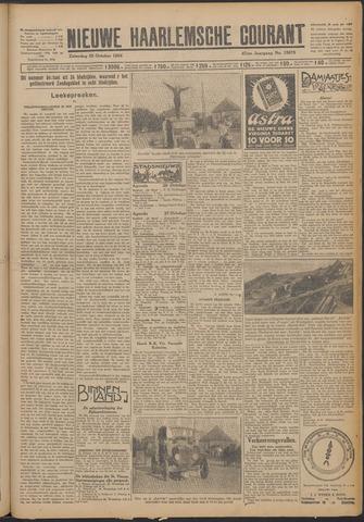 Nieuwe Haarlemsche Courant 1924-10-25