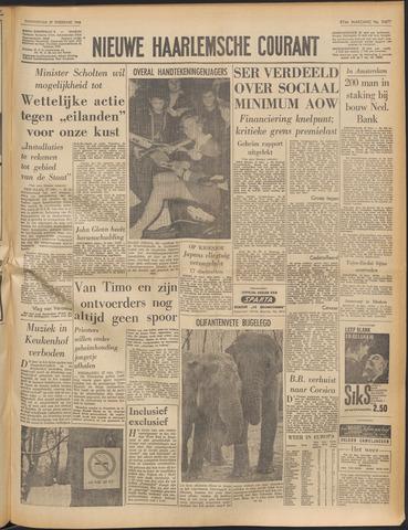 Nieuwe Haarlemsche Courant 1964-02-27