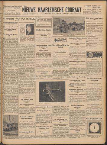 Nieuwe Haarlemsche Courant 1935-05-28
